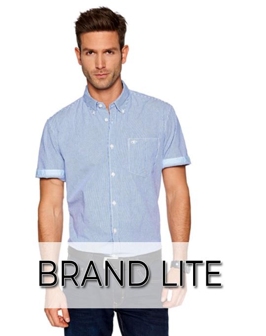 Мужские тенниски  Brand Lite