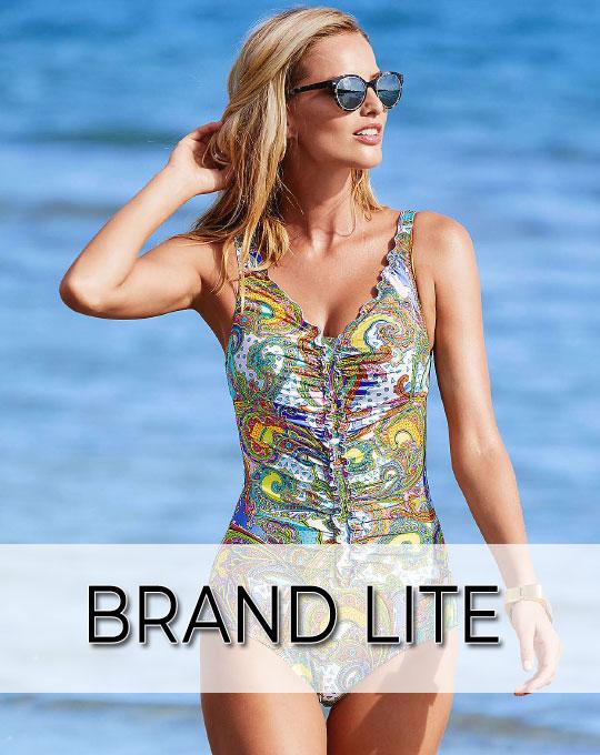 Микс купальники Brand Lite - Stockhouse - одежда оптом - сток оптом