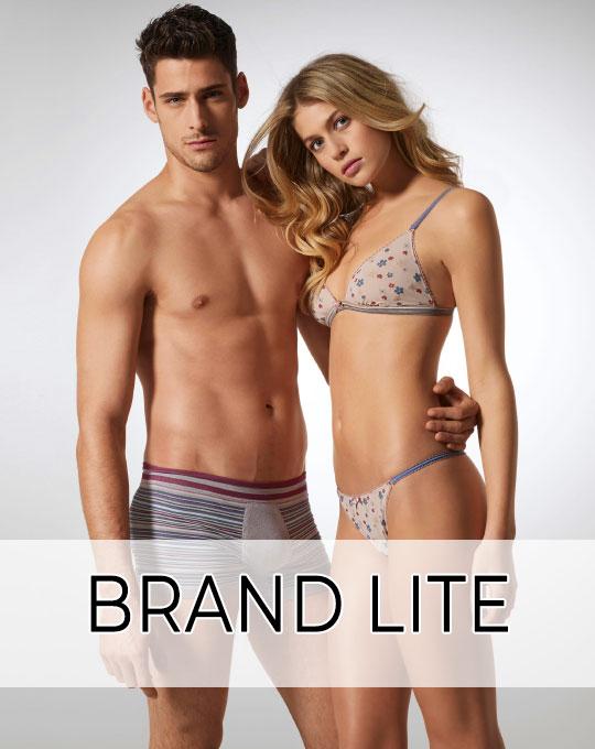 Микс белье Brand Lite - Stockhouse - одежда оптом - сток оптом