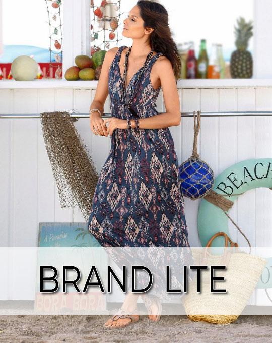 Микс платья Brand Lite - Stockhouse - одежда оптом - сток оптом
