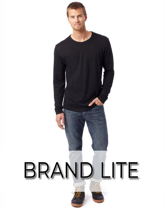 Микс свитера Brand Lite - Stockhouse - одежда оптом - сток оптом