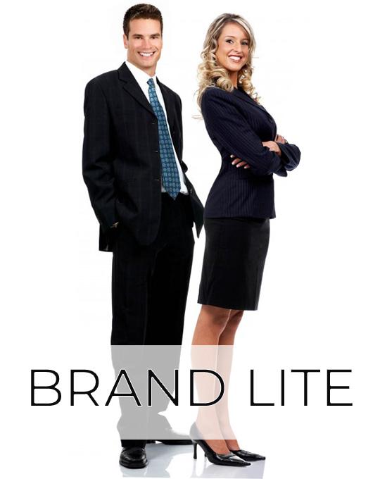 Пиджаки Brand Lite