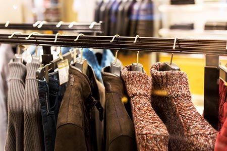 Постачальники одягу в Україні