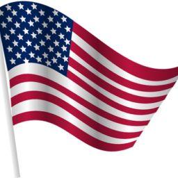 Стоковая брендовая одежда из США (Америка)