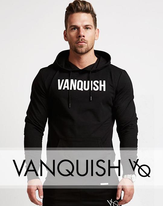 Спортивные костюмы Vanquish