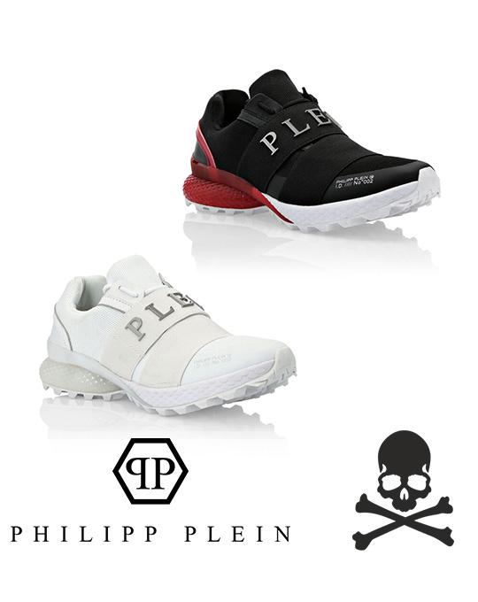 Кроссовки Philipp Plein - Stockhouse - одежда оптом - сток оптом - обувь оптом
