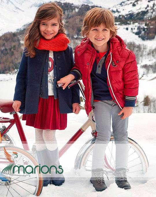 Детский микс Marions - Stockhouse - сток оптом - купить оптом сток - детский сток оптом