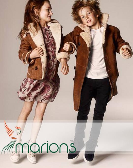 Детский микс Marions