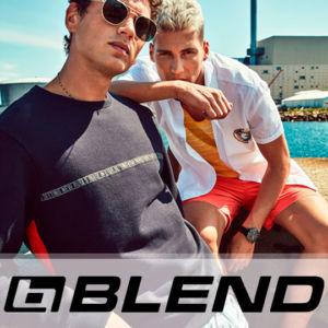 Зимний микс BLEND+ - Stockhouse - одежда оптом - мужской сток оптом