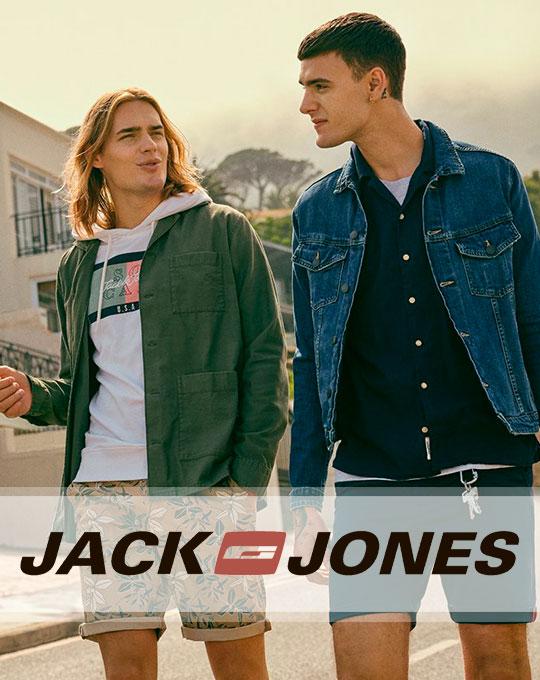 Микс Jack & Jones + - Stockhouse - одежда оптом - сток оптом