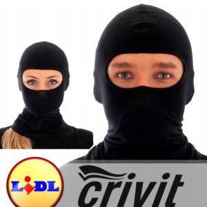 Подшлемники Crivit - Stockhouse - одежда оптом - сток оптом