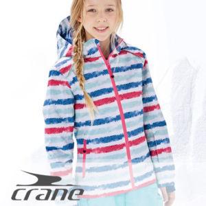Подростковые лыжные куртки CRANE - Stockhouse - одежда оптом - сток оптом