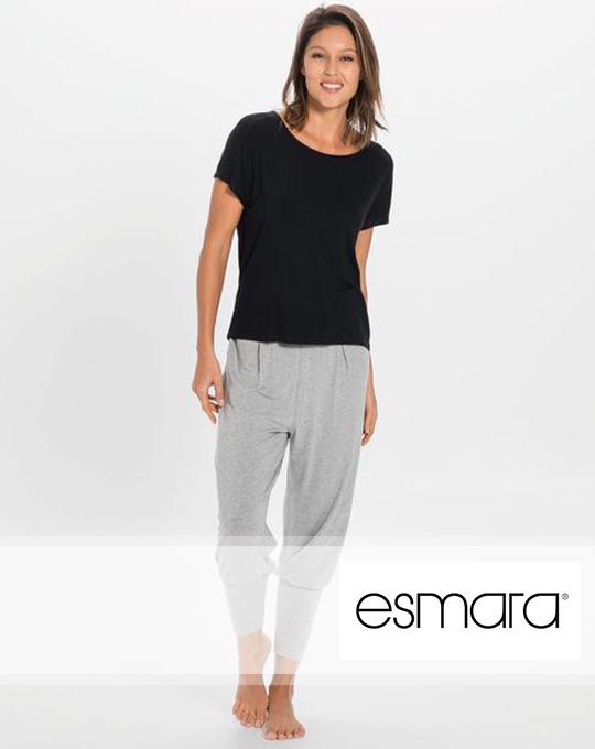 Летние штаны Esmara - Stockhouse - одежда оптом - сток оптом