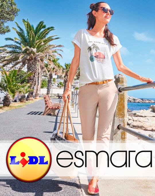Микс женские футболки  Esmara