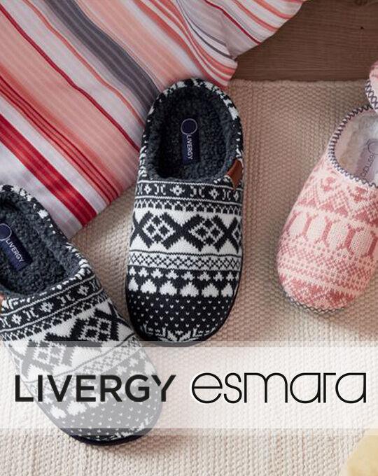 Обувь для дома  Livergy-Esmara