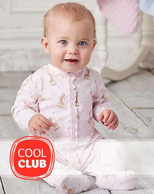 Детский микс COOL CLUB  BABY