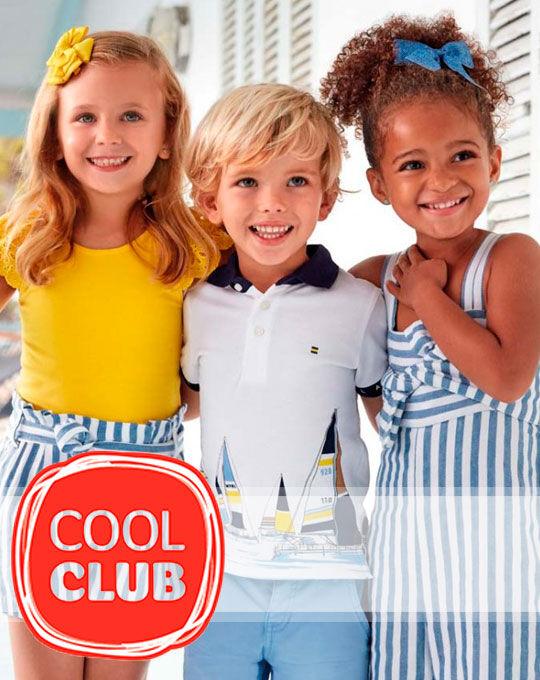кофты Детский микс COOL CLUB