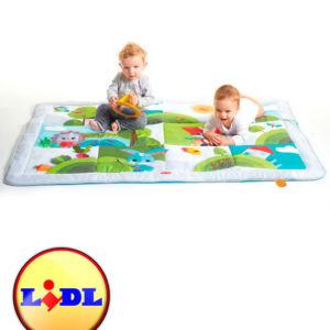 Игровые одеяла LIDL - Stockhouse - одежда оптом - сток оптом