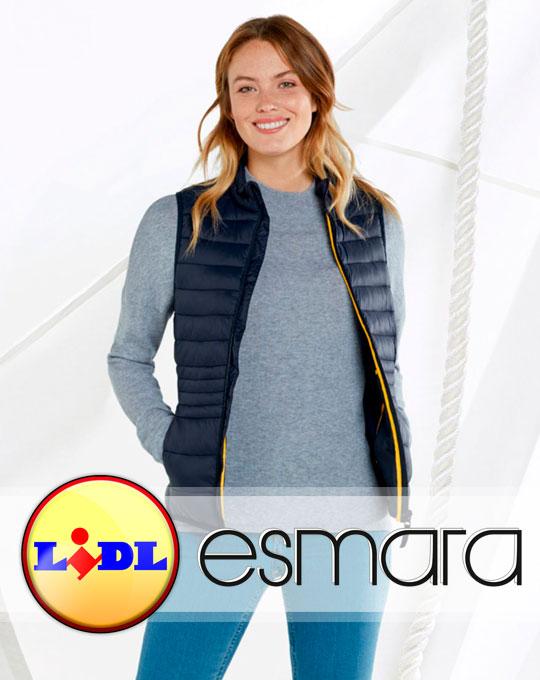 Женский жилет ESMARA