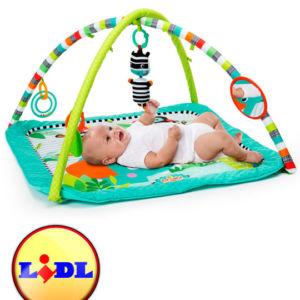 Детский развивающий коврик LUPILU - Stockhouse - одежда оптом - сток оптом