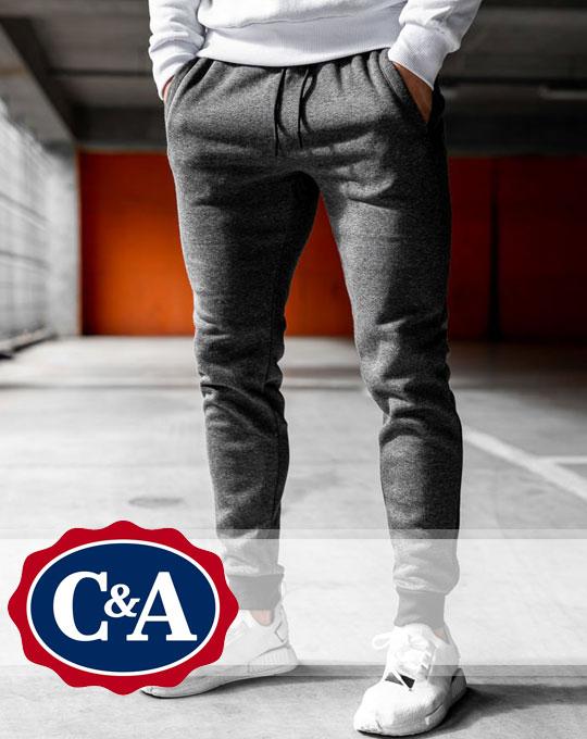 Спорт брюки C&A