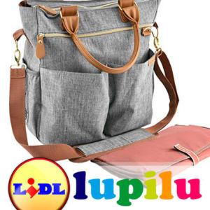 Сумки для пеленок LUPILU - Stockhouse - одежда оптом - сток оптом