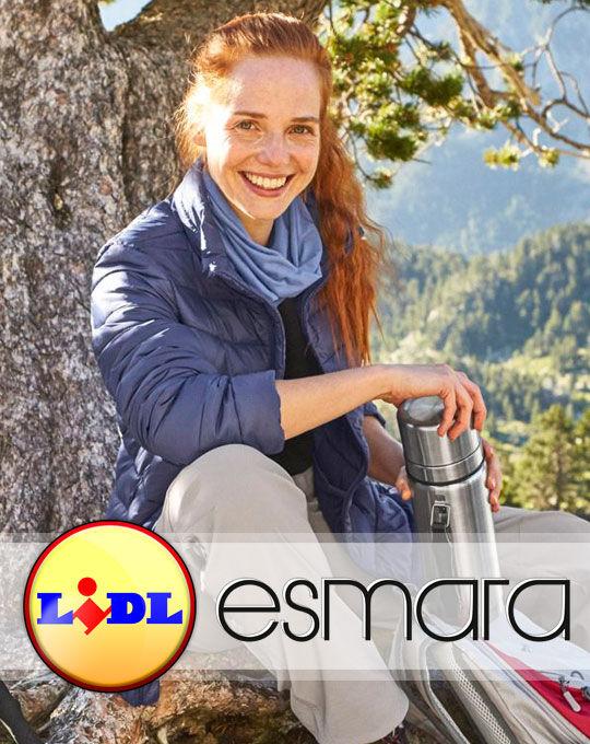 Микс ультралайт куртки Esmara - Stockhouse - одежда оптом - сток оптом
