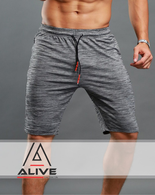 Спортивные шорты ALIVE
