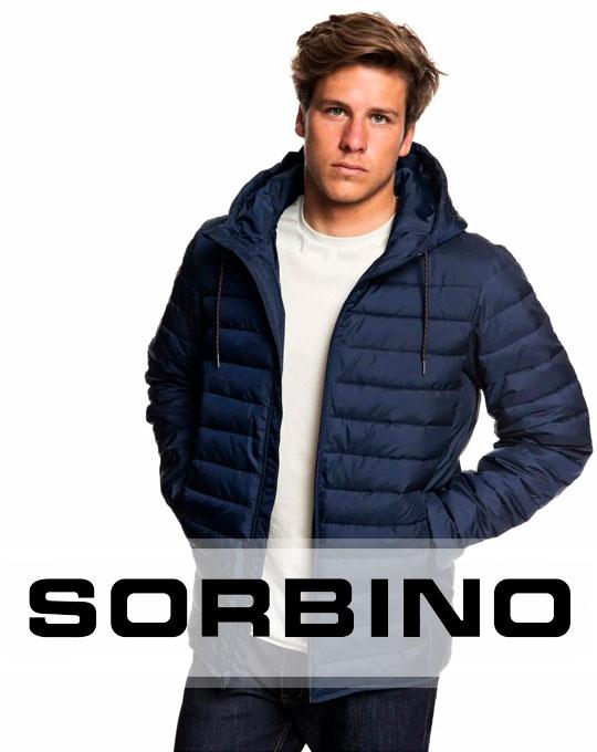 Микс курток Sorbino
