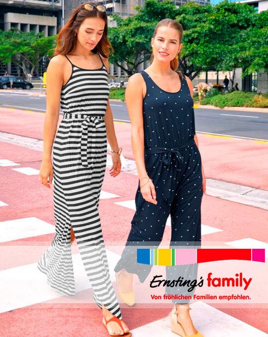 product Женский микс Ernstings family