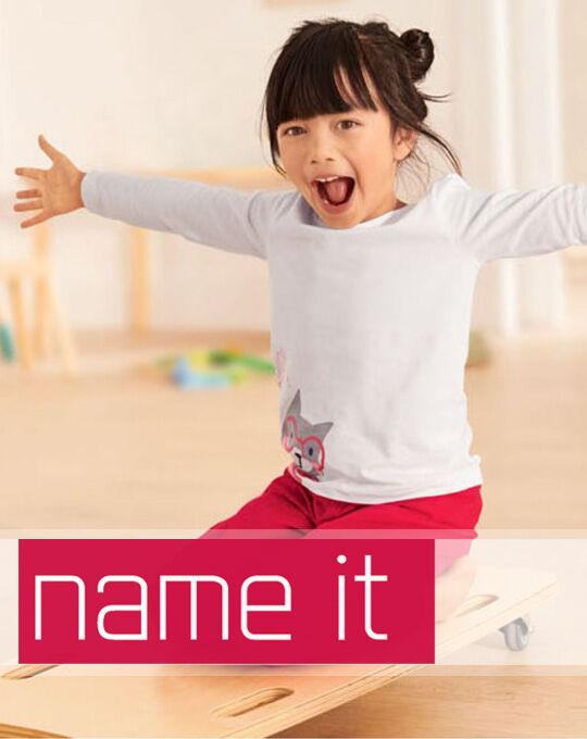 Детское белье+пижамы Name IT