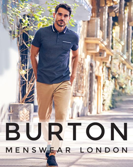 Микс BURTON