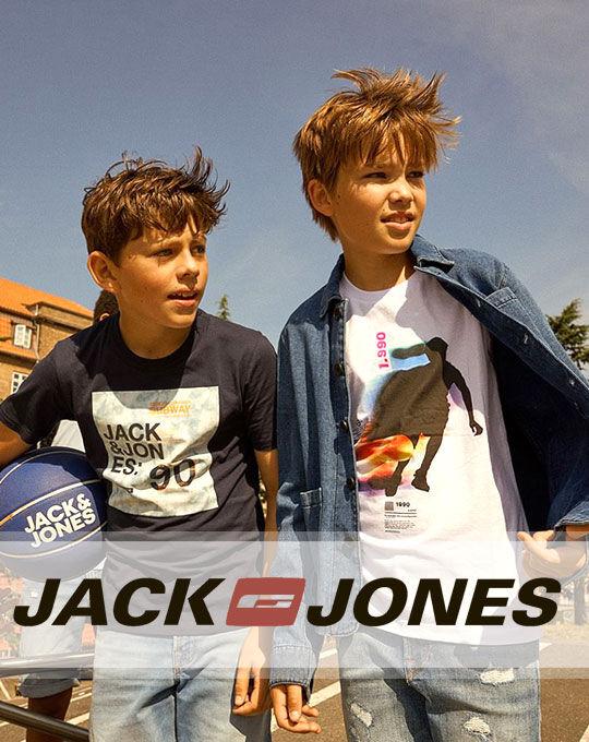 Детские футболки Jack&Jones
