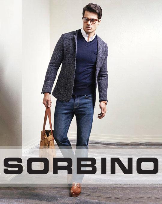 Микс свитера  SORBINO